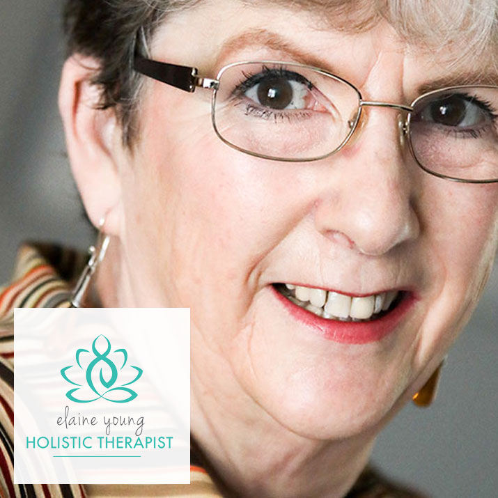 Elaine Young Holistic Therapist