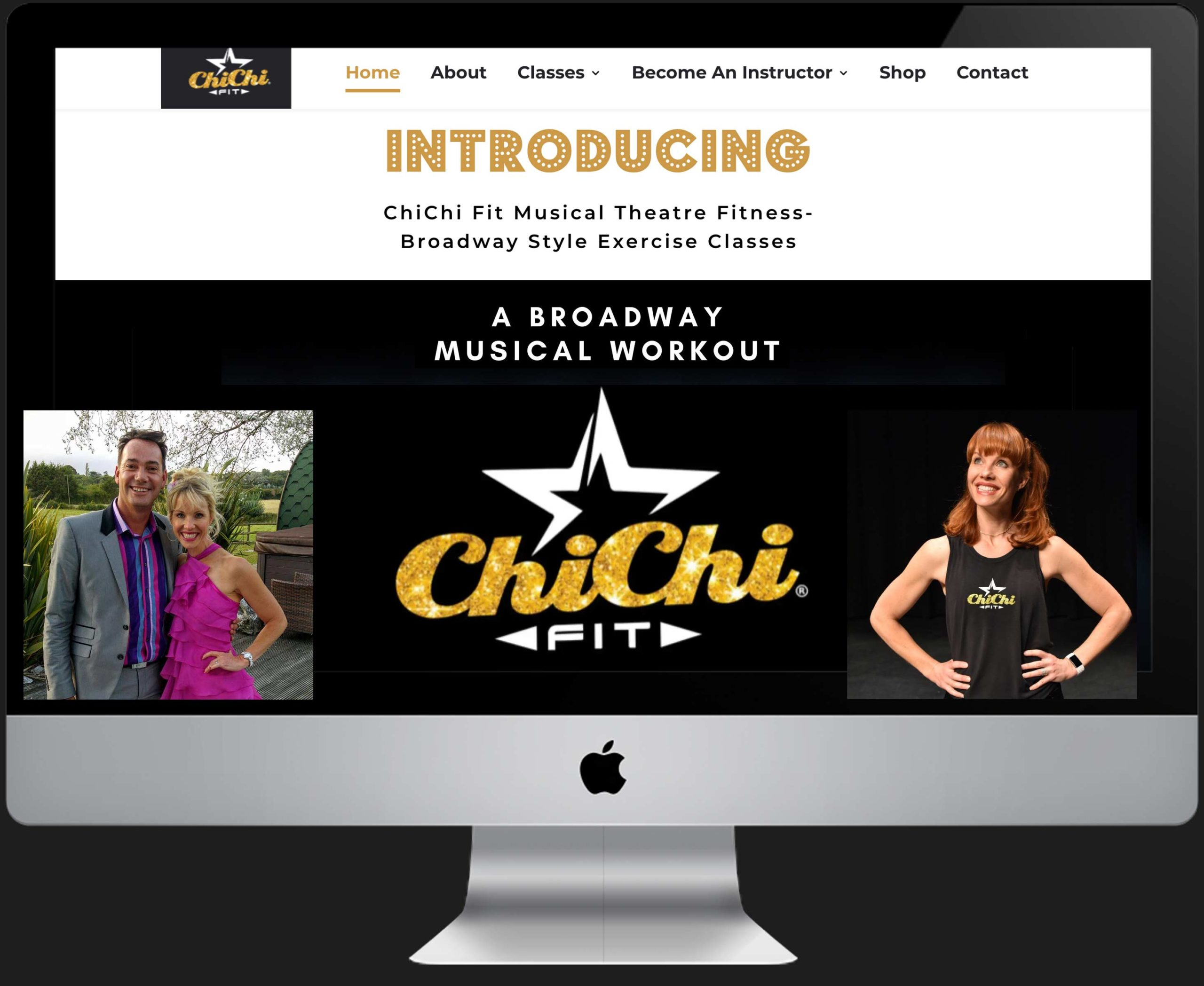 Chi-Chi Fit Service Business example
